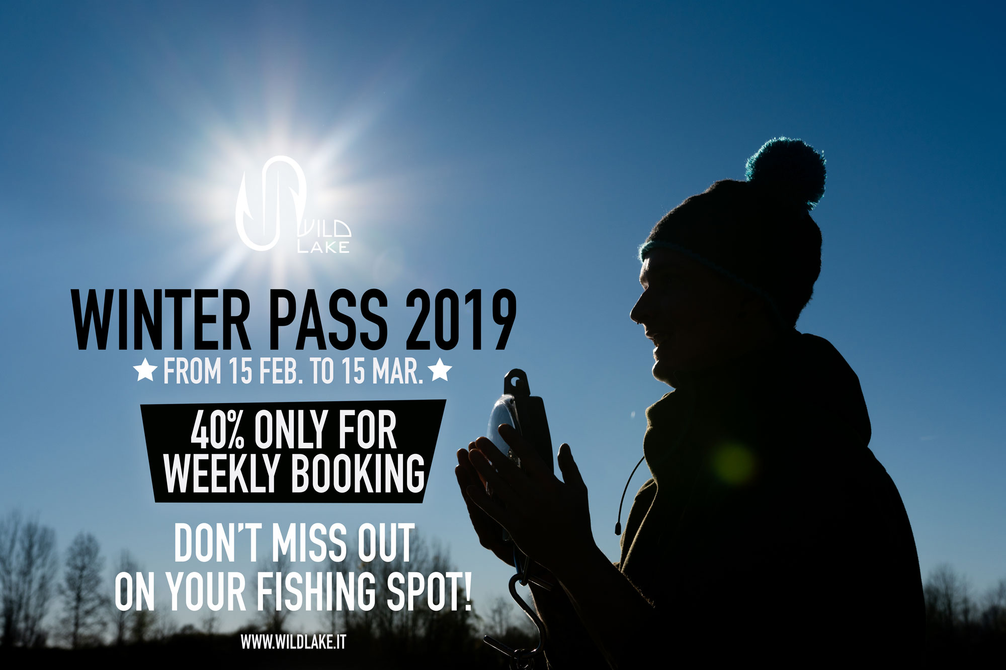 Winter Pass 2019
